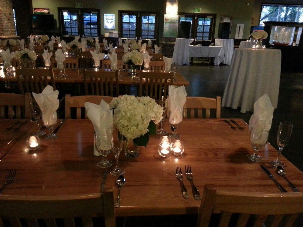 Galley Banquet