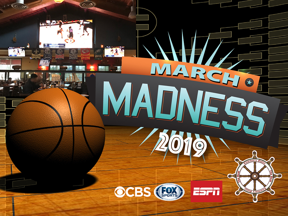 march madness contest